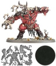 Chaos Khorne Spawn HELLBRUTE KHORGORATH Age of Sigmar