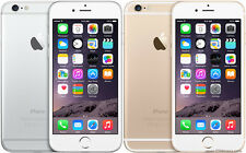 Apple iPhone 6-4G LTE -128 GB-Gold Colar-GSM Unlocked Smartphone-