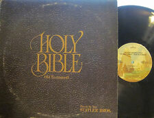 Statler Brothers - Holy Bible: Old Testament  (Mercury SRM-1-1051) ('75)