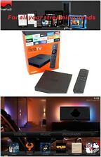 AMAZON FIRE TV BOX 4K JAIL BROKEN - Loaded-TV/Movies/Sports/Adult/Mobdro (17.0)