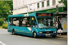 Bus / Coach Photo: ARRIVA NORTH EAST 2868 Optare Solo - YJ11 OJD - Darlington