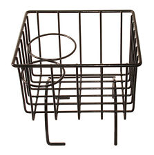 BEETLE Tunnel Storage Basket, Black, All Aircooled with a Tunnel - AC85705482