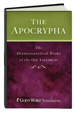 The Apocrypha : The Deuterocanonical Books of the Old Testament (hc)