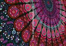 Wall Decor Hippie Tapestries Bohemian Mandala Tapestry Star Hanging Indian Throw