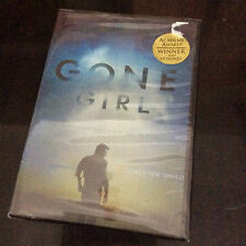 Original DVD :GONE GIRL (2015)
