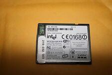 10 New Intel Pro/Wireless CF WIFI WCF2011BEWW 2011B LAN CF Card ASL: A84312