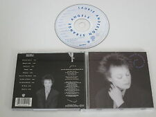LAURIE ANDERSON/STRANGE ANGELS(WARNER BROS:. 925 900-2) CD ALBUM