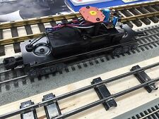 LIONEL Berkshire Polar Express Whistle Tender O Gauge Coal Car Chassis - NEW