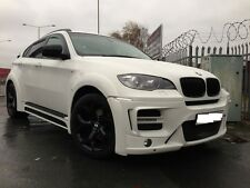 BMW X6 Meduza Aerodynmaic Body Kit Rear Light Tinting