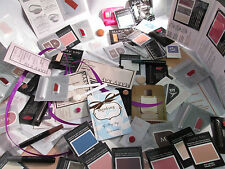 100 +  MARY KAY makeup / cosmetic Samples Lot MK samplers pack FUN!