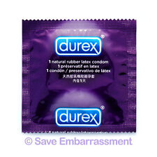 10 DUREX PERFORMAX INTENSE MUTUAL CLIMAX Condoms - Fast Free UK Post