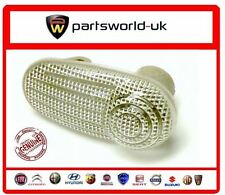 Alfa Romeo 147 Clear Side Repeater / Indicator Lamp 60694592 Brand New Genuine