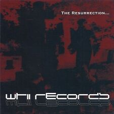 WTII Records - The Resurrection Compilation Beborn Beton, In Strict Confidence +