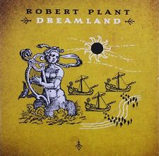 Robert Plant: Dreamland  - CD