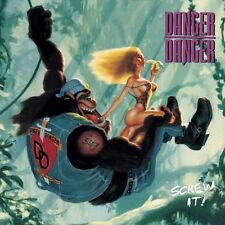 DANGER DANGER - SCREW IT ! - CD SIGILLATO 1991