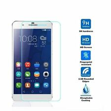 Real Tempered Glass Film LCD Screen Protector For Huawei Honor 7