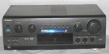 Technics SA-DX940 Monster Receiver Original by Matsushita Audio Video used