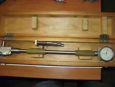 "Dial bore Gage 100-160 mm (4-6,5"") 0,001 mm USSR dial bore gauge"