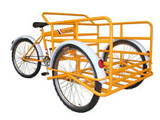 Cargo Tricycle / Bicycle / Trike Bike / Adult Trike