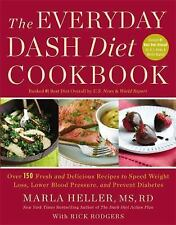 A DASH Diet Book: The Everyday DASH Diet Cookbook : Over 150 F (FREE 2DAY SHIP)