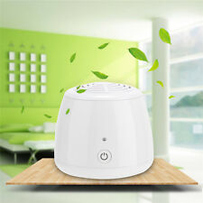Household Aromatherapy Ionizer Air Purifier Cleaner Fresh Clean Living Office