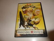 DVD   Avatar - Der Herr der Elemente, Buch 2: Erde, Volume 2