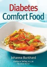 Diabetes Comfort Food-ExLibrary