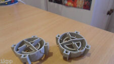Vintage Star Wars 1983 y wing Y-Wing Part - Rear Engine Parts