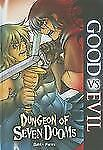 Dungeon of Seven Dooms (Good Vs Evil), Michael Dahl, Good Book