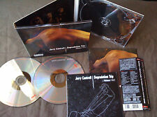 JERRY CANTRELL alice in chains / degradation trip vol.1&2 /JAPAN LTD OBI
