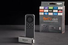 Amazon Fuoco TV Stick con KODI XBMC (16.1) a pieno carico