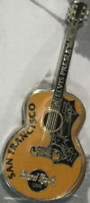 Hard Rock Cafe SAN FRANCISCO 2002 Elvis Presley PIN 1956 Gibson J-200 Guitar