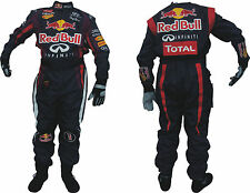 Redbull New 2013 Go Kart Race Suit CIK/FIA Level 2