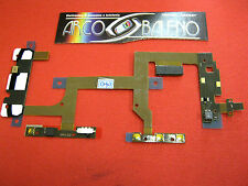Flat Flex per NOKIA C7 C7-00 SOTTOTASTIERA +MICROFONO TASTI DISPLAY LCD TASTIERA