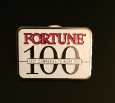 Starbucks Fortune 100 Best Companies To Work For Pin