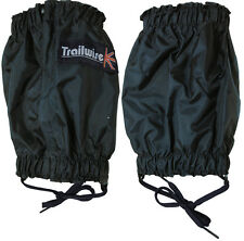 Trailwise Stop Tous Gaiters - Navy