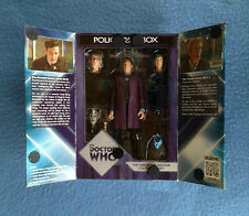 "DR, WHO THE ELEVENTH DOCTOR 5.5"" FIGURE UNDERGROUND TOYS 11TH DOCTOR WHO"