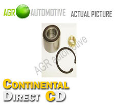 CONTINENTAL DIRECT FRONT WHEEL BEARING KIT OE QUALITY REPLACE -  CDK1265