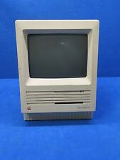 Vintage Apple Macintosh SE M5011 All-In-One Computer w/ Steve Jobs Signed Casing
