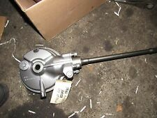 2009 honda vt750 ca aero final drive differential