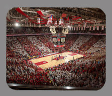 Item#3873 Bud Walton Arena Arkansas Razorbacks Mouse Pad