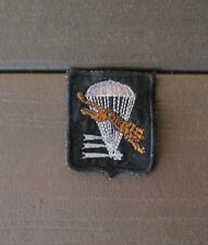 VIETNAM WAR PATCH-ARVN Special Forces LLDB Old Style PATCH