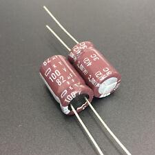 10pcs 82uF 100V 10x16mm NCC KY Low ESR 100V82uF PC Motherboard Capacitor