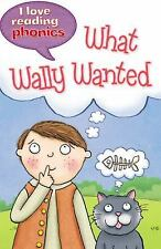 Level 6 Tick Tock - What Wally Wanted (2013) - Used - Trade Paper (Paperbac