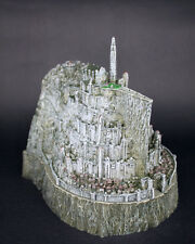 Gate of Gondor MINAS TIRITH MODEL The Lord Of The Rings 3 statue home decoration