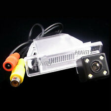 4 Leds Rear View Reverse Camera For Citroen C4 /C5,C2 ,C-Triomphe,C-Quatre(2C)