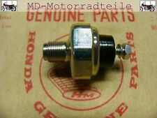 Honda CB 750 Four K0 K1 K2  Öldruckschalter Original Switch Assy., oil pressure