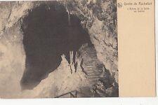 BF19276 l entree de la salle du sa grotte de rochefort belgium  front/back image