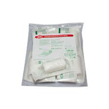 25 Verbandpäckchen Noba Gr. S klein Verbandspäckchen Wundversorgung Wundauflage