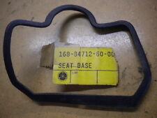 NOS Yamaha OEM Headlamp Speedo Tail Lamp Base Seat 70 AS2 72 U7 168-84712-60